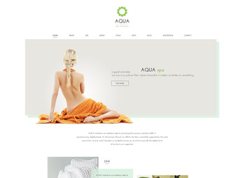 demo page